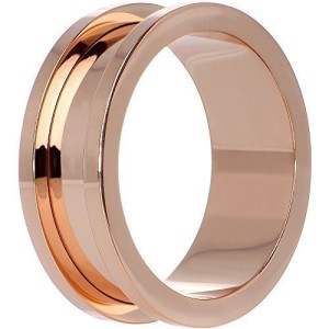 1-PVD-Rose-Gold-Titanium-Screw-Fit-Tunnel-0