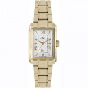 Rotary-LB0280506-Ladies-Gold-PVD-Stainless-Steel-Bracelet-Watch-0
